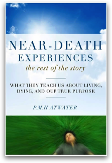 NEAR-DEATH EXPERIENCES: the rest of the story